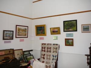 Local Artists Corner